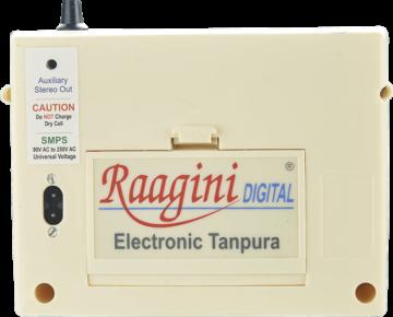 Raagini Digital, Electronic Tanpura