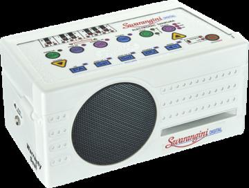 Swarangini Digital, Professional Electronic Tanpura