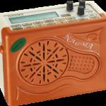 Nagma, Electronic Lehera