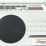 Mridanga Talam, Electronic Mridangam + Manjira