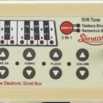 ShrutiVani, 2-in-1 Electronic Shruti Box