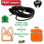 RockX Amplifier Free Gifts
